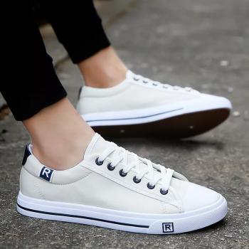 Mens Flat Casual Canvas Shoes: Buy