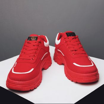 Red Colour Shoe: Buy Red Colour Shoe