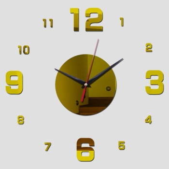 Cool Wall Clocks Buy Cool Wall Clocks Online At Low Prices Club Factory