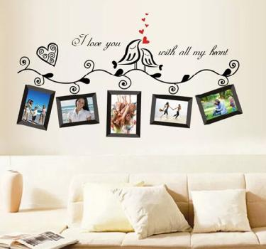 Home Decor Photo Frames Buy Home Decor Photo Frames Online At Low Prices Club Factory