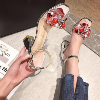 Sandals For Girls With Heels: Buy