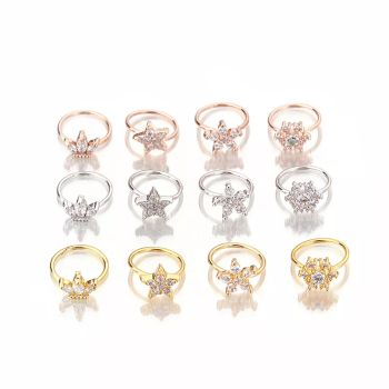 Nose Piercing Stud Sizes Buy Nose Piercing Stud Sizes Online At Low Prices Club Factory