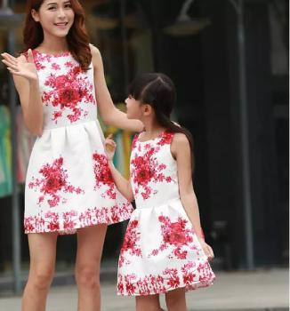Wedding Dresses For Mom And Daughter Buy Wedding Dresses For Mom And Daughter Online At Low Prices Club Factory,Wedding Plus Size Semi Formal Dresses