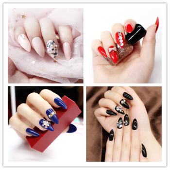 Fake 3d Nails Buy Fake 3d Nails Online At Low Prices Club Factory