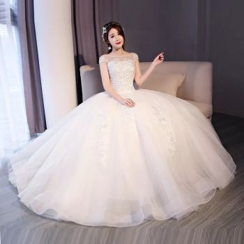 Simple Off White Wedding Dresses Buy Simple Off White Wedding Dresses Online At Low Prices Club Factory