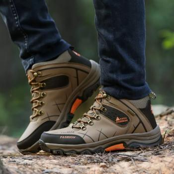 size 15 hiking shoes