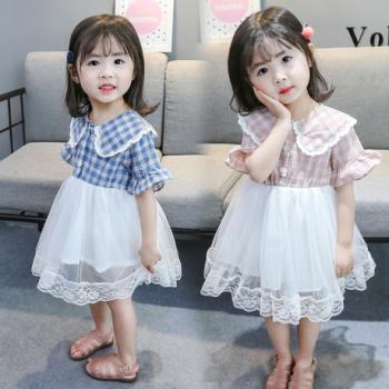 Children Skirt Kids Dress Baby Lace Doll Neckle: Buy Dresses, Skirts at  Factory Price - Club Factory