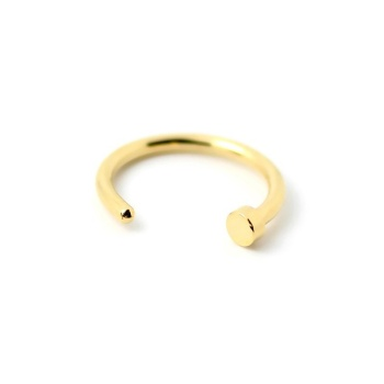 Small Gold Nose Pin Buy Small Gold Nose Pin Online At Low Prices