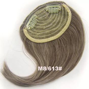 Clip On Hairpieces For Short Hair Buy Clip On Hairpieces For Short Hair Online At Low Prices Club Factory
