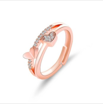 Couple Rings Gold Designs With For Engagement Buy Couple Rings Gold Designs With For Engagement Online At Low Prices Club Factory