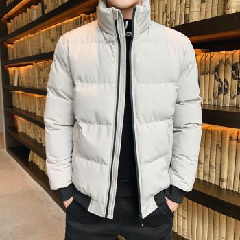 GenericMen Puffer Jacket Lightweight Hooded Quilted Packable Down Coats