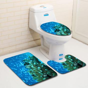 Blue And Yellow Bathroom Decor Buy Blue And Yellow Bathroom Decor Online At Low Prices Club Factory
